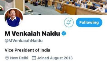 Blue tick mark taken off after inactivity for 6 months: Twitter