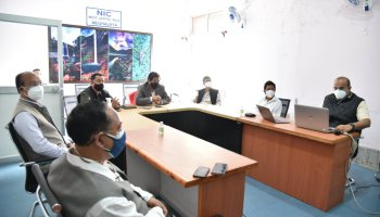 Meghalaya: Lockdown extended in East Khasi Hills till June 21
