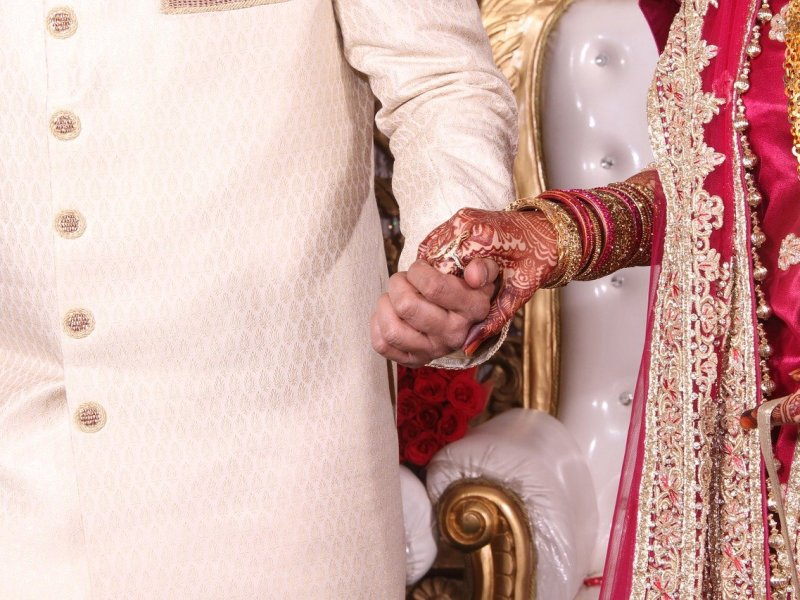 Allahabad HC refuses to give custody of minor husband to wife