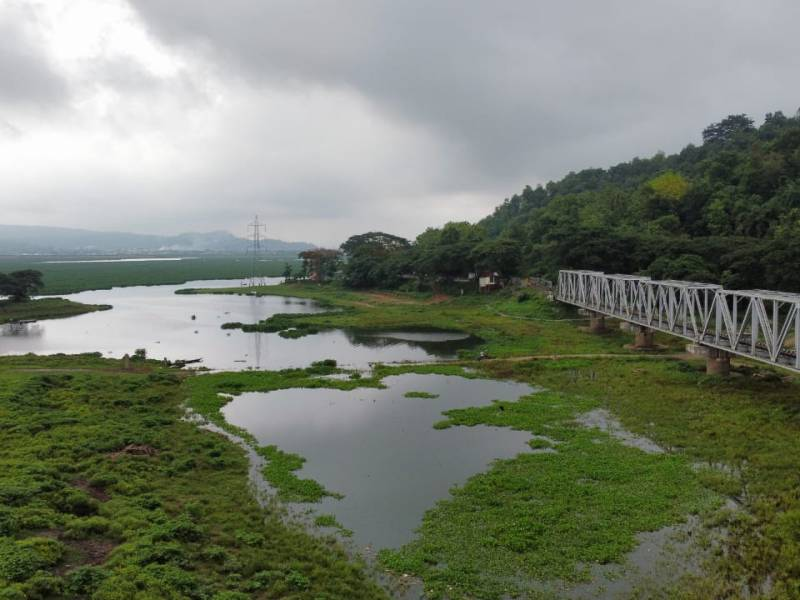 Deepor Beel in Assam to be beautified to attract tourists