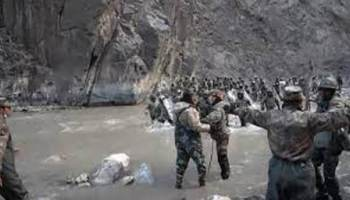 One year of Galwan Valley clash: Know what happened & the aftermath?