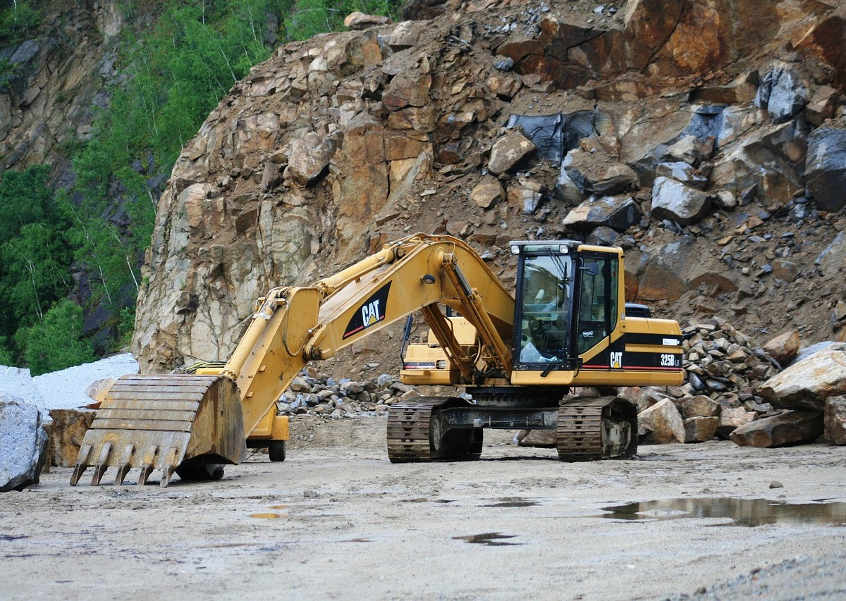 Meghalaya imposed Rs 153 crore fine on 133 illegal stone miners: Govt to NGT