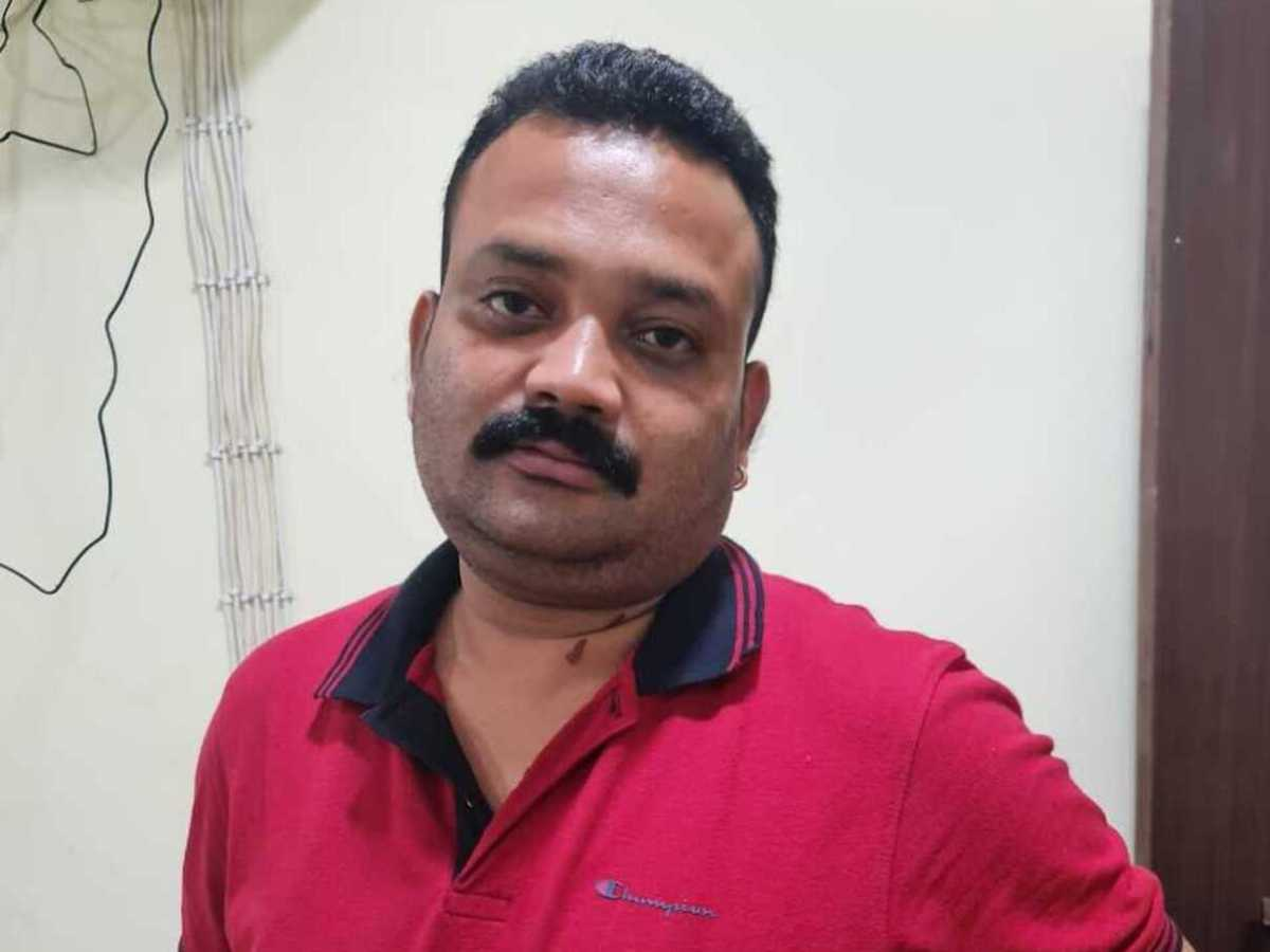 Another fake doctor arrested from tea garden hospital in Assam