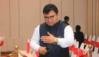 Manipur: Arrested 'conman' Kangujam Kanarjit's bail plea rejected