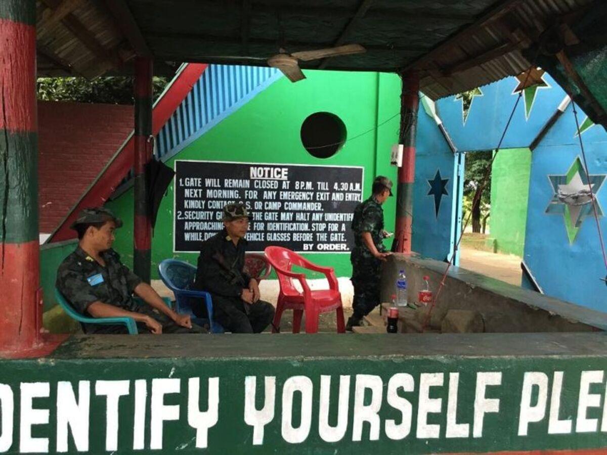 Won't accept alienation of Naga ancestral land: NSCN-IM on proposed Karbi Anglong council