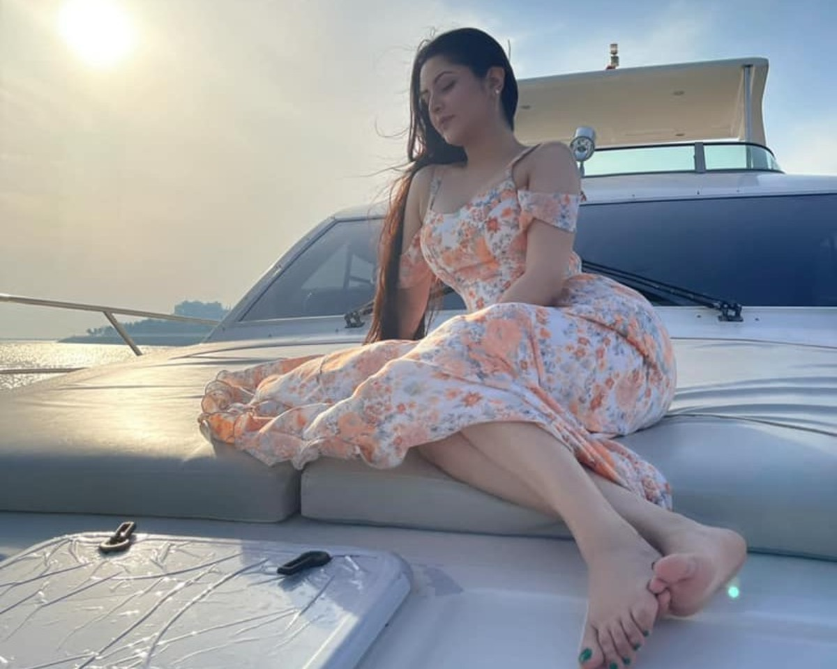 Bangladeshi businessman arrested after actress Pori Moni alleges rape, murder attempt