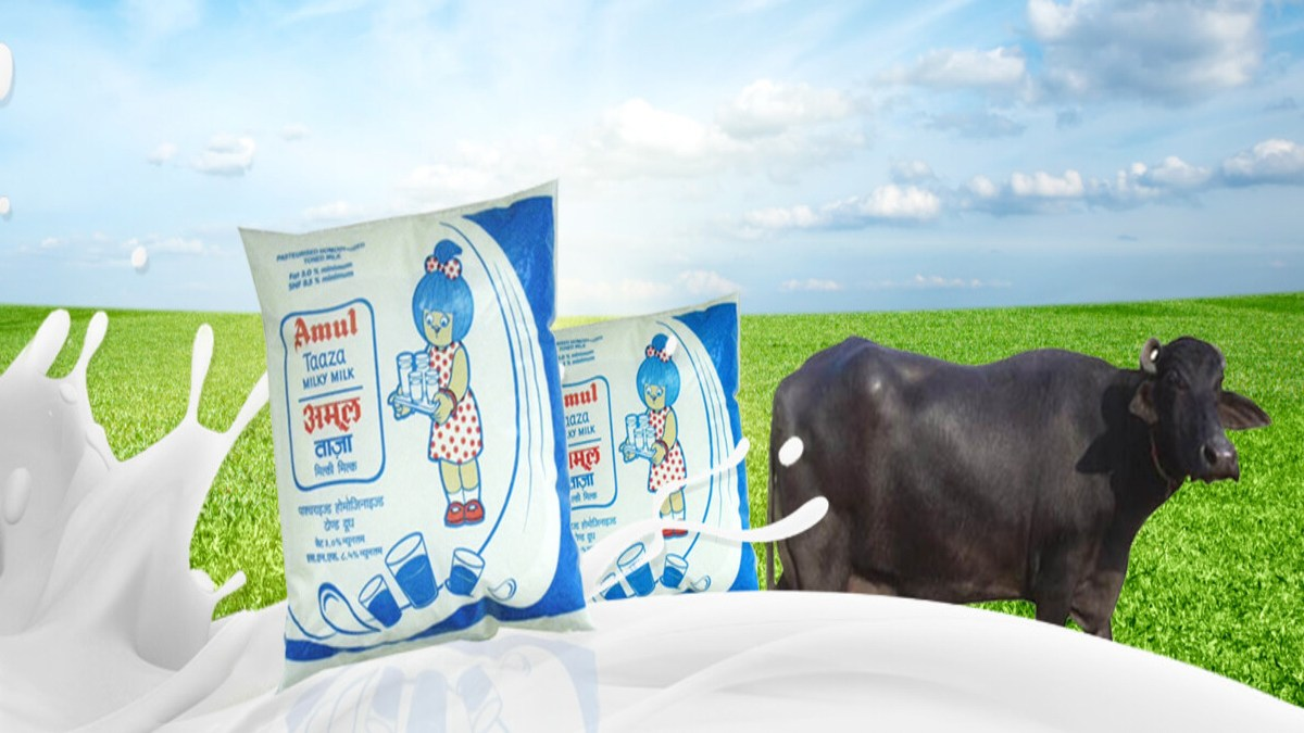 Amul announces pan-India hike in prices of milk
