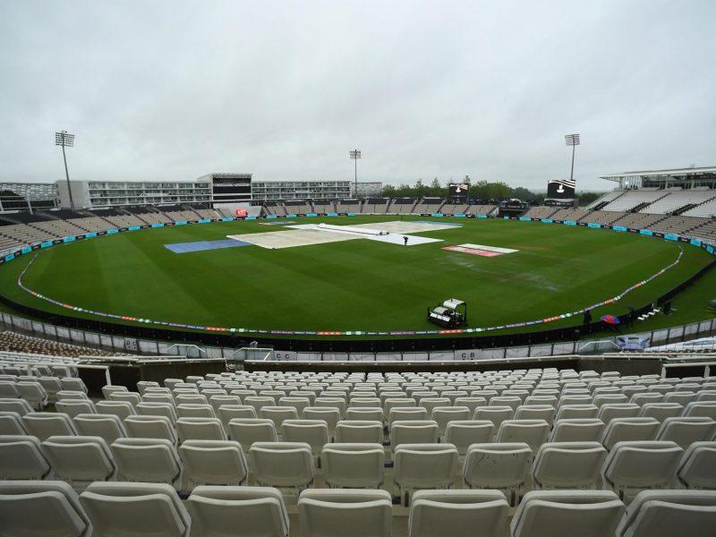 WTC final India vs New Zealand: Rains trigger memefest