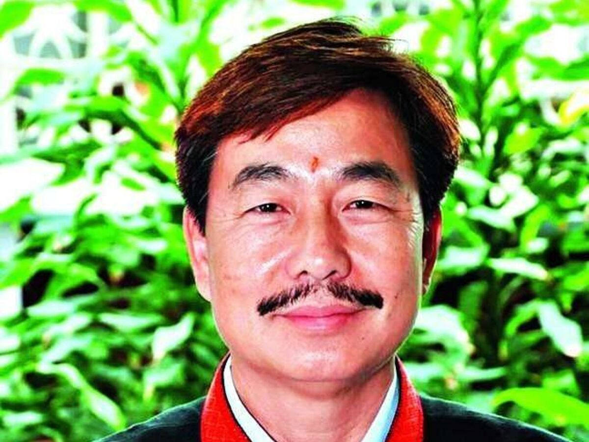 BJP MP wants 'height' relaxation for IPS candidates from Arunachal