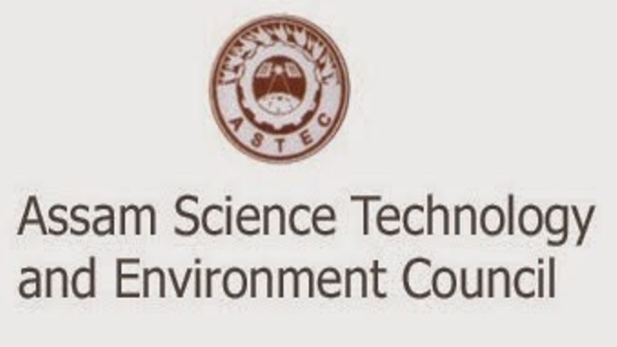 Assam Science Technology and Environment Council