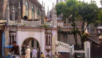 Eid in Dibrugarh