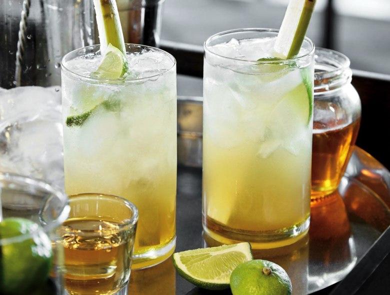 classic rum cocktails