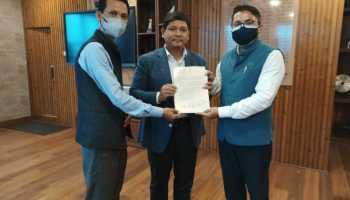 Nongpoh MLA, MDC urge Meghalaya govt to create new C&RD Block at Umden
