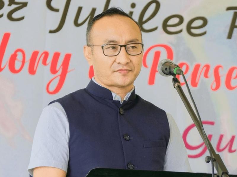 Demarcation of border needed to resolve Assam-Mizoram dispute: BJP leader