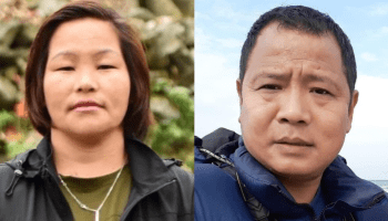 Arunachal: Tapi Mra, Tine Mena appointed as Adventure Promotion Instructors