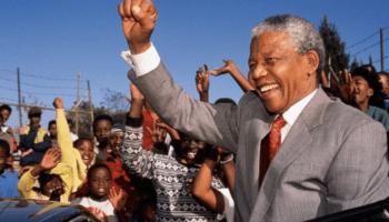 World Mandela Day: A Tribute to the Symbol of Unity, Nelson Mandela