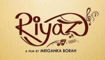 Mriganka Borah's poetic tale of love, Riyaz, released on Reeldrama