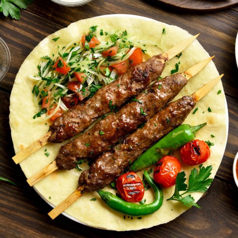 Best Kebabs in Dibrugarh on World Kebab day