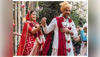 Dia Mirza, Vaibhav Rekhi announce birth of first child