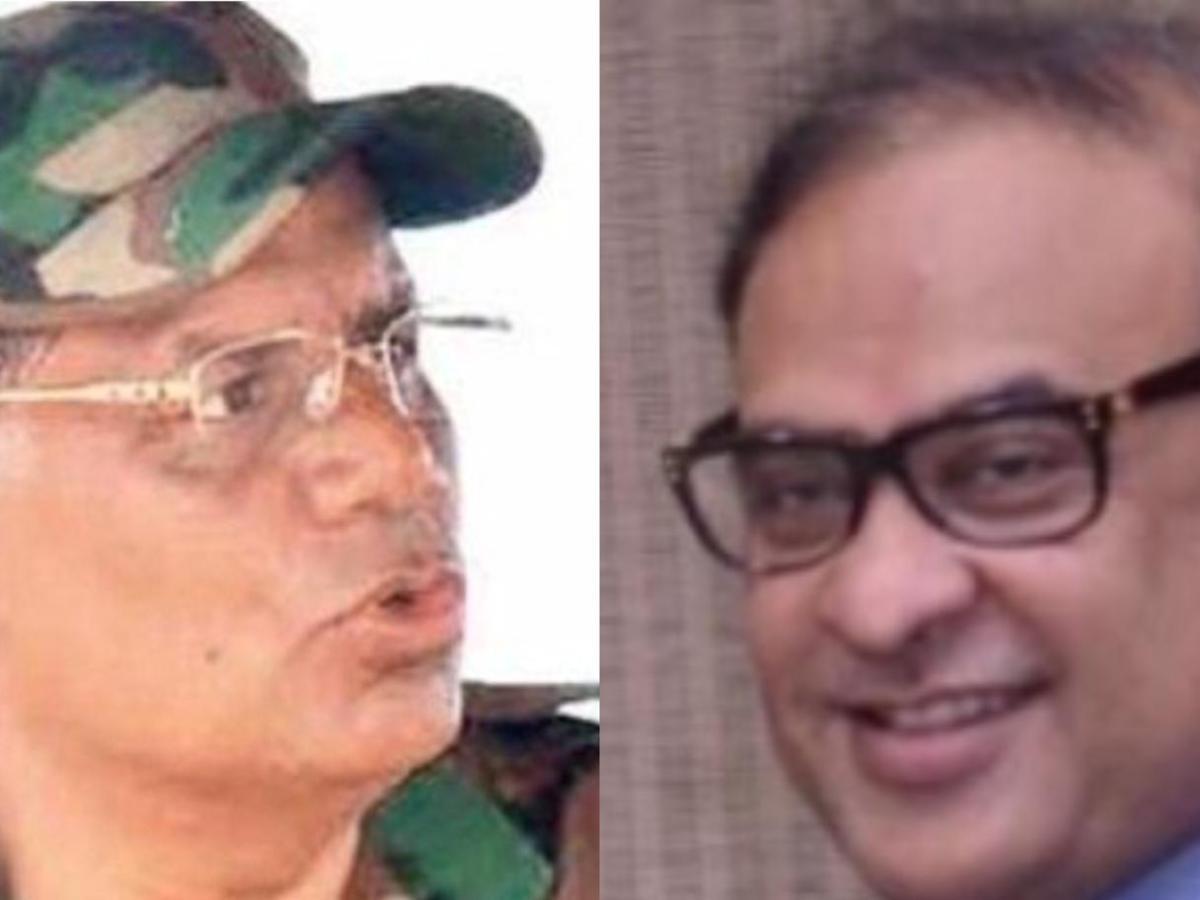 Peace talks with ULFA-I can progress if it drops sovereignty demand: Assam CM