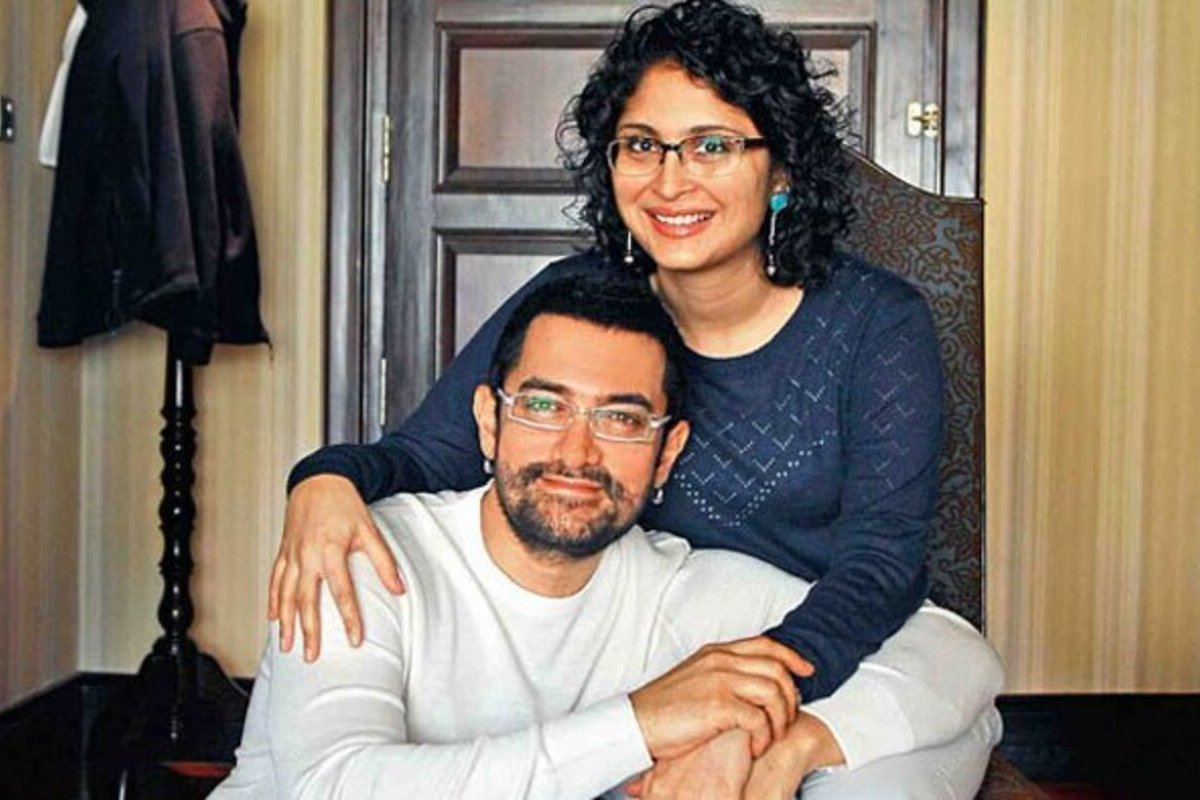 Aamir Khan and Kiran Rao announced their decision to get divorced, saying they were ready to start a new chapter as co-parents and family for each other