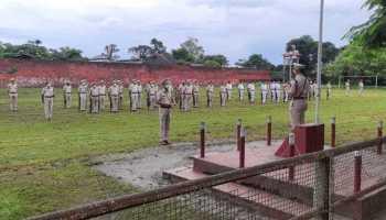 Assam cabinet decides to set up police commission