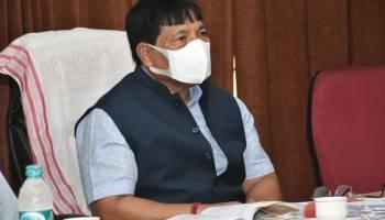 Regionalism realistic path in Assam politics: AGP chief Atul Bora