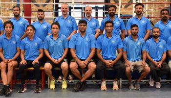 Bye for Amit, 3 others; tough overall draw for Indian boxers at Olympics