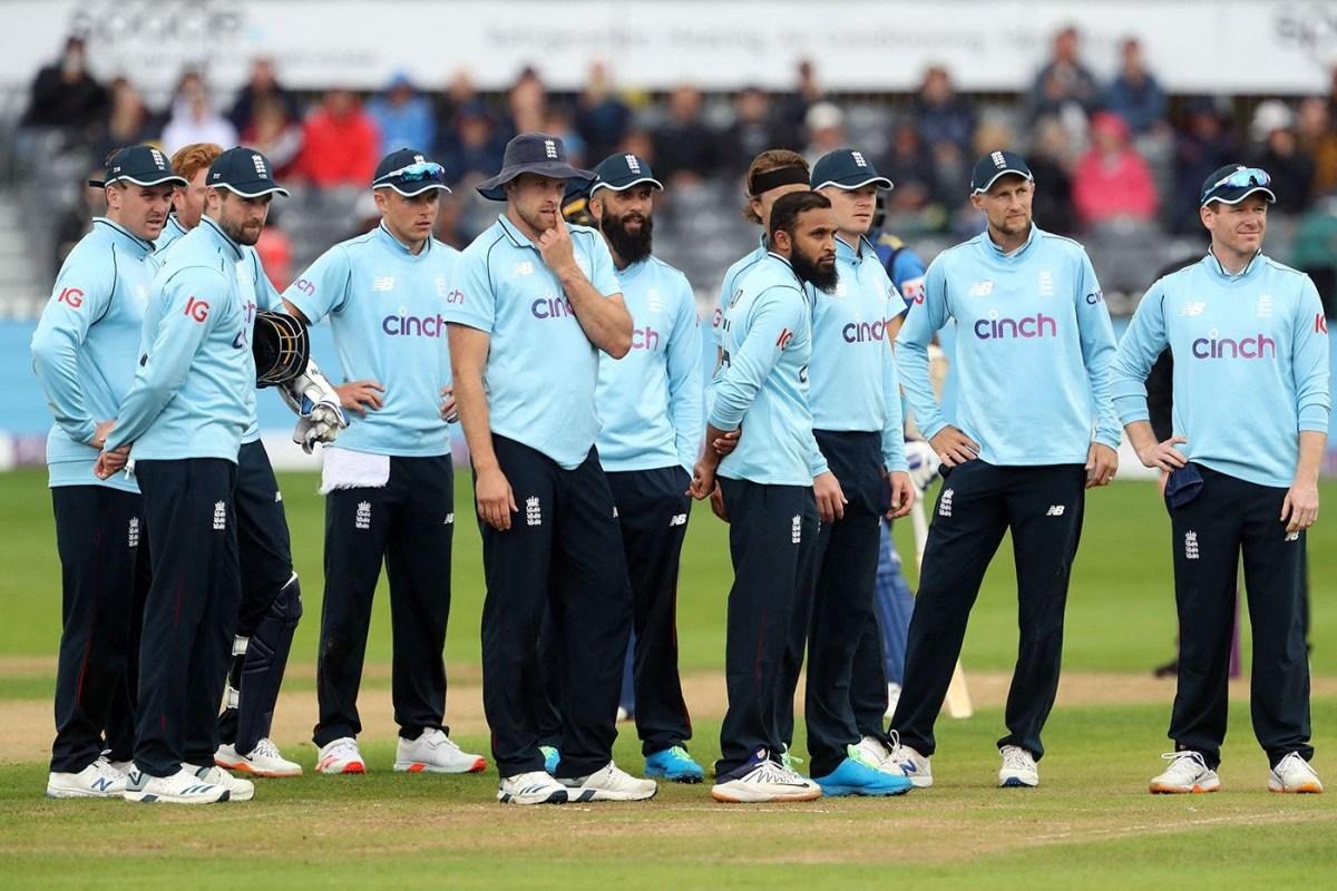 England ODI squad in isolation after coronavirus outbreak
