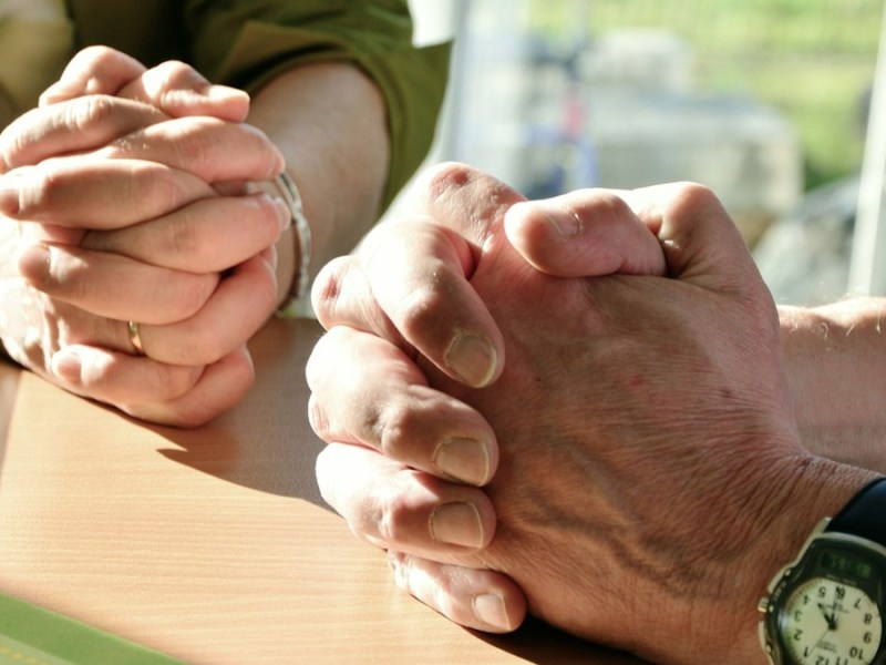 Mizoram: Residents hold prayer meet for 'divine intervention' to fight COVID