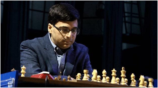 International Chess Day: Indian Chess grandmaster Viswanathan Anand