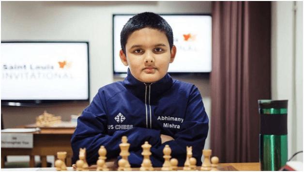 Indian Chess Grandmasters