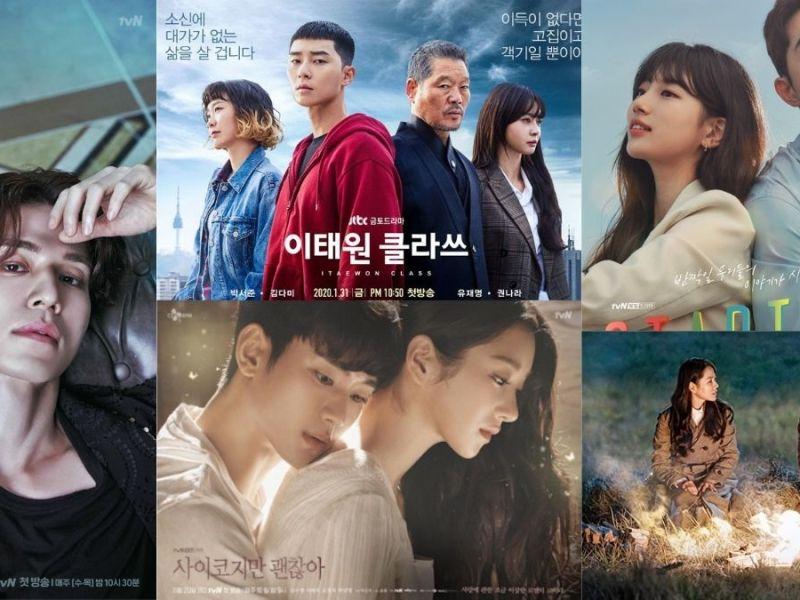 5 binge-worthy K-drama from 2020