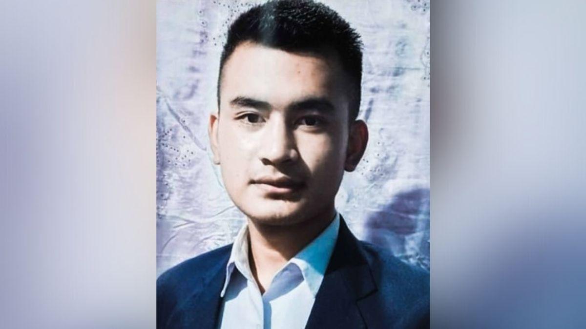 17-year-old Manipur boy cracks NDA in first attempt
