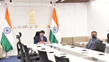 COVID-19 cases plateauing in Meghalaya: CM Conrad Sangma in PM's review meeting