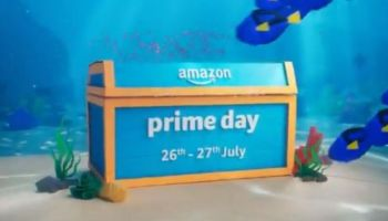Amazon Prime Day Sale begins on July 26