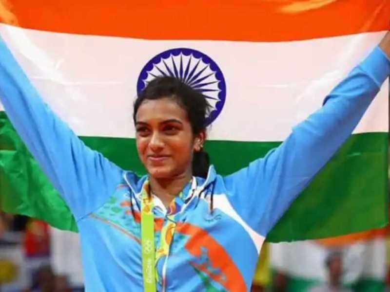 Tokyo 2020: P V Sindhu spearheads India's quest for elusive gold