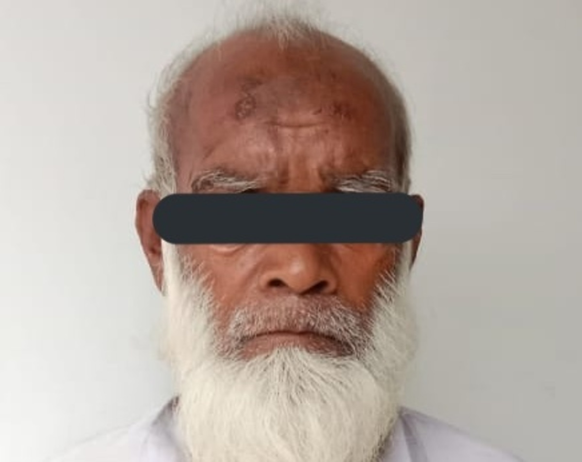 Assam: Rape-murder accused shot while fleeing police custody