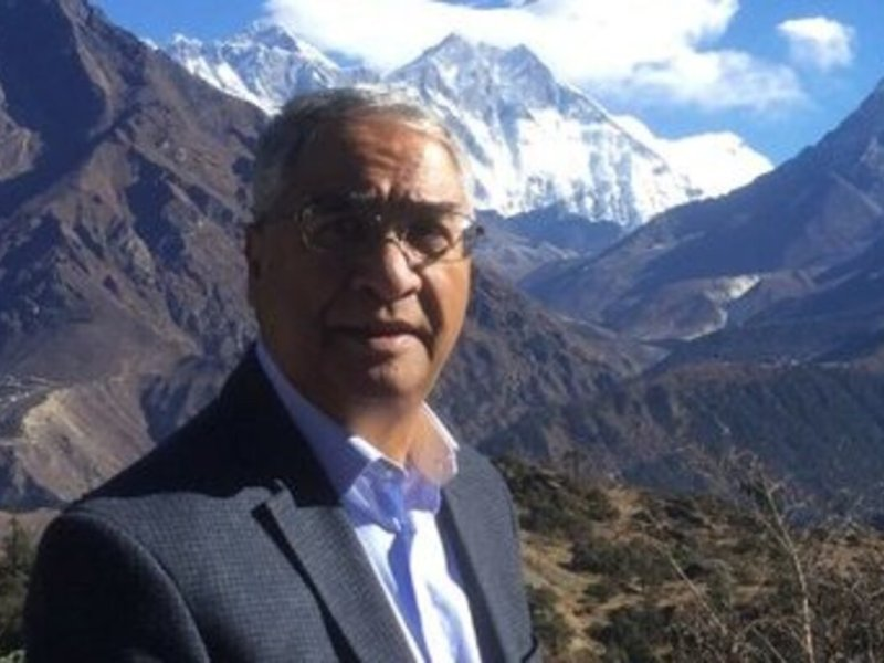 Look forward to working closely with PM Modi to strengthen Nepal-India ties: Deuba