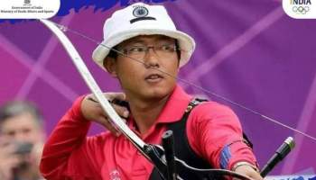 Sikkim's lone Olympian Tarundeep Rai exits after losing to Israel