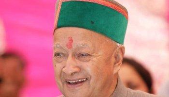 Former Himachal Pradesh CM Virbhadra Singh passes away