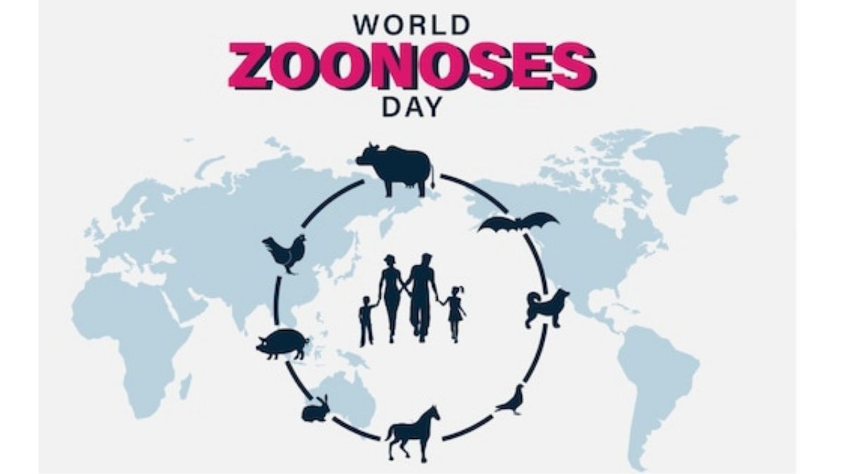 World Zoonosis Day 2021: What is the day celebrated and its significance?