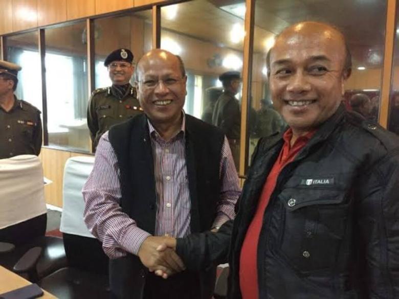 Suspend those behind killing of ex-HNLC militant: NGOs to Meghalaya govt