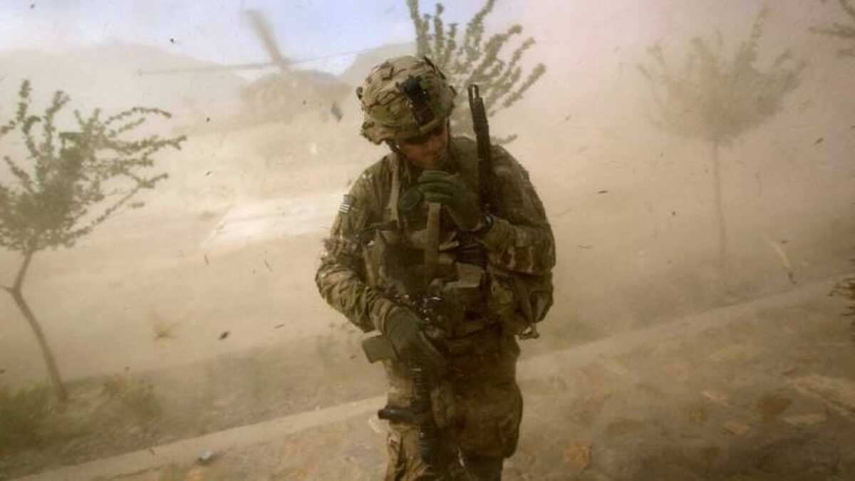 Deadliest days for US troops in Afghanistan