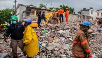 Haiti raises earthquake death toll, passes 2,200