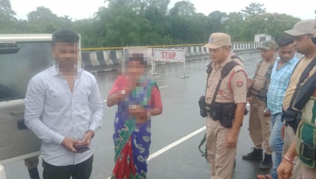 Assam: Cops track FB live video to Dhola-Sadiya Bridge, foil suicide bid