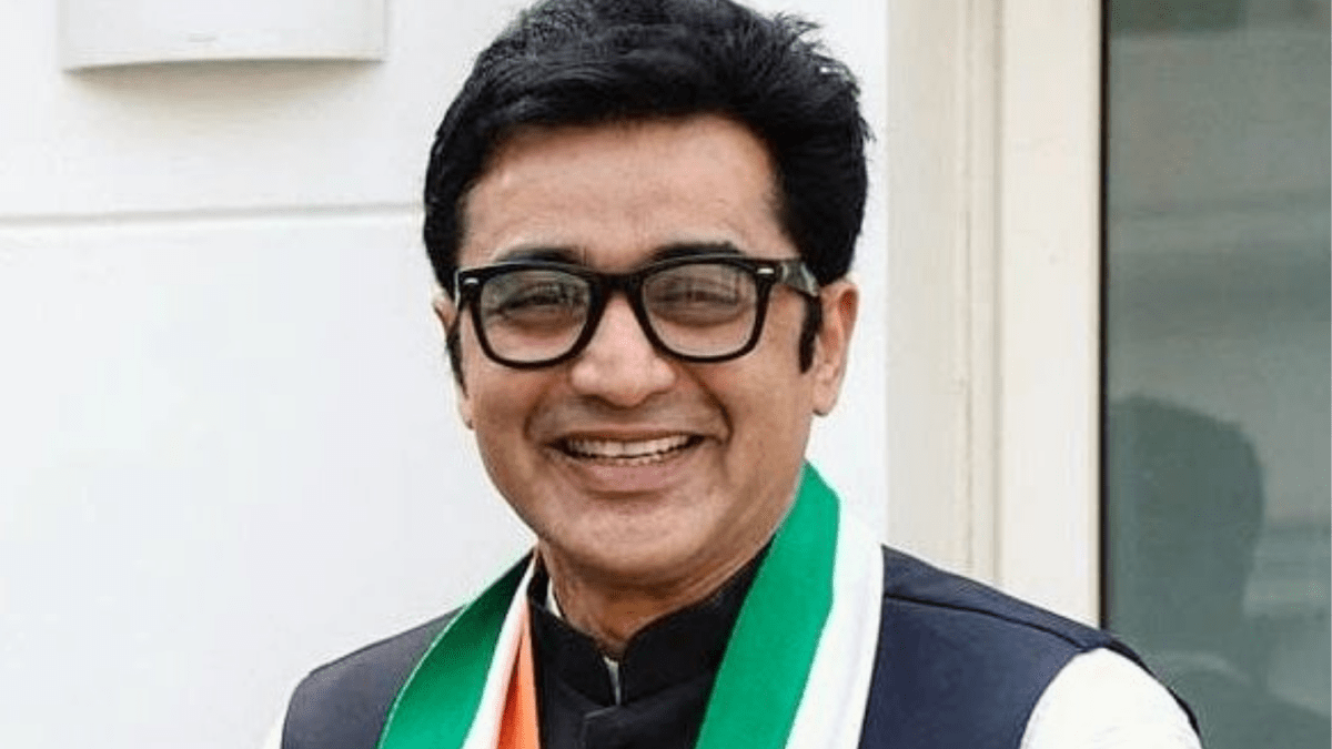 Ajoy Kumar appointed AICC in-charge of Sikkim, Nagaland, Tripura
