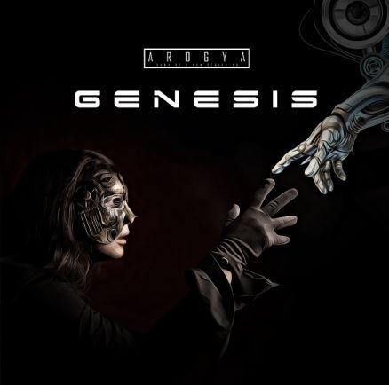 Arogya's third album - Genesis