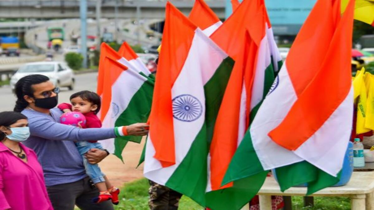 India Indpendence Day