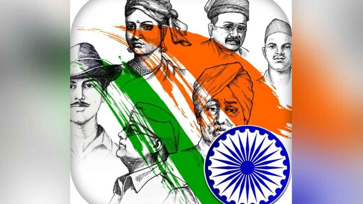 Freedom fighters